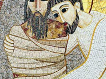 Francesco d'Assisi e la misericordia. Al Rosetum presentazione del libro di mons. Martinelli