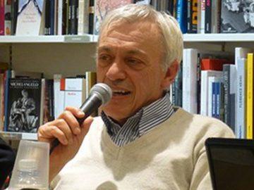 """Aperitivo d'autore alla Libreria Terra Santa con """"I volti della misericordia"""""""
