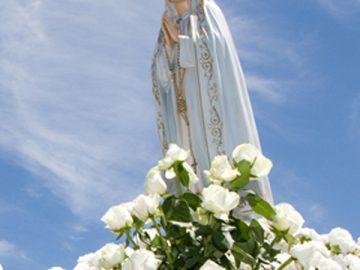 A Bisestrate, ogni 13 del mese, celebrazioni in occasione delle ricorrenze delle apparizioni della Madonna di Fatima