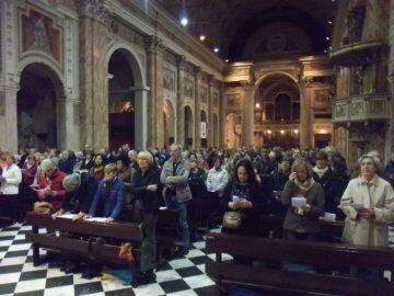 Cecchin: «Un rinnovato soffio dello Spirito sulla Chiesa di Lecco»