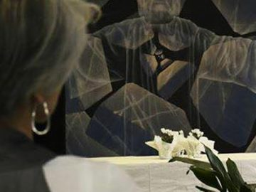 A Cesano Maderno una mostra fotografica sulle opere di Misericordia