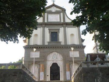 A Sotto il Monte il pellegrinaggio giubilare nazionale dei Sacristi